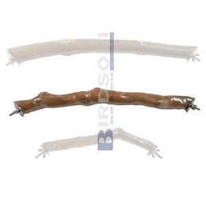 코너형 자연목 횃대(중)LBP-1830(1)