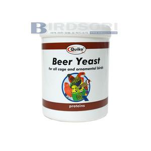 Quiko비어 이스트 400g(Beer yeast 400g)-단백질,천연비타민영양제-유통기한 2018.05