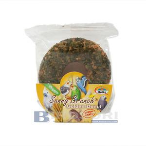 Quiko골든 도넛 배지 50g(Golden Donut Veggie 50g)유통기한 2018.05