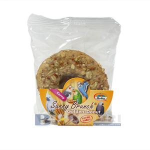 Quiko골든 도넛 코니 50g(Golden Donut Corny 50g)유통기한 2018.01