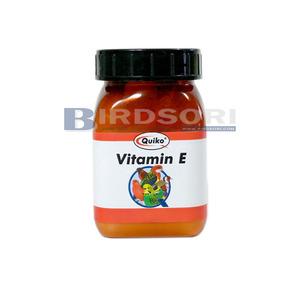 Quiko비타민 E 70g(Vitamin E 70g)-번식증진영양제-유통기한 2018.05