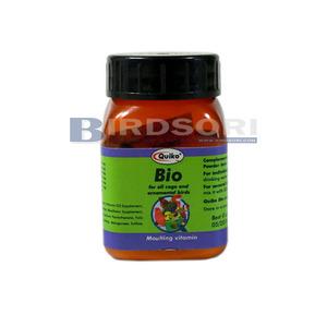 Quiko바이오 35g(Bio 35g)-새장안에서 키우는 애완조류영양제-유통기한 2018.05