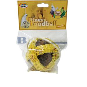 Quiko피트니스 푸드볼 100g(Fitness Foodball 100g)유통기한 2018.05