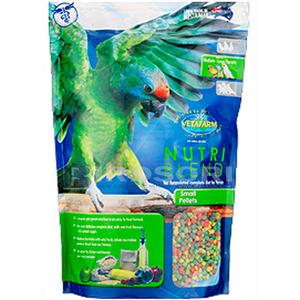 VETAFARMNUTRIBLENDPELLETSSMALL10kg유통기한 2018.06각종 앵무새들이 매우 좋아하는 영양이 풍부한 펠렛사료