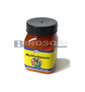 Quiko멀티비타민(Multivitamin)75g유통기한 2017.11