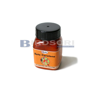 Quiko베타 카로틴 50g(Beta carotene 50g)-착색제-유통기한 2017.11