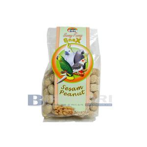 Quiko쎄서미 피넛(참깨&땅콩)영양간식 125g(Sesam Peanut 125g)유통기한 2018.05