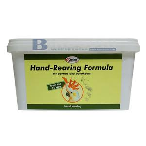 Quiko이유식 500g(Hand-Rearing Formula)소포장유통기한 2017.11 모든앵무새들의 최상급이유식
