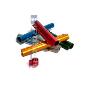 Quiko왕관&코뉴어 발목링(Metal clip-on rings)Φ6mm